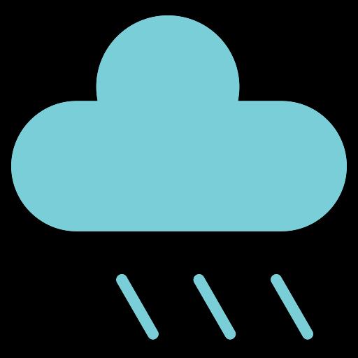 cloud, cloudlike, cloudy, overcast, rain icon