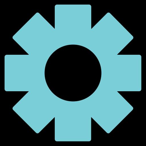 config, configuration, gear, optioan, setting, wheel icon