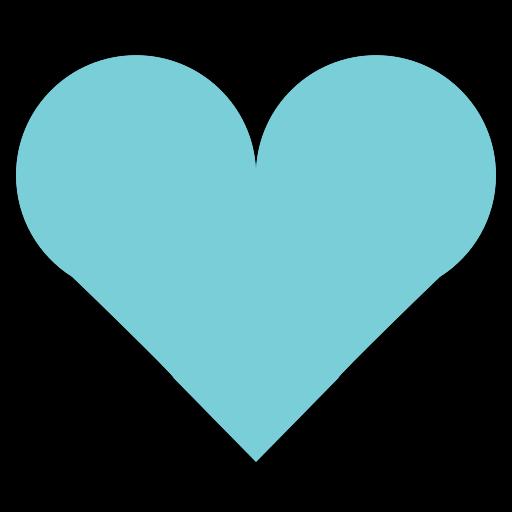 famous, favorite, follow, heart, like, love icon