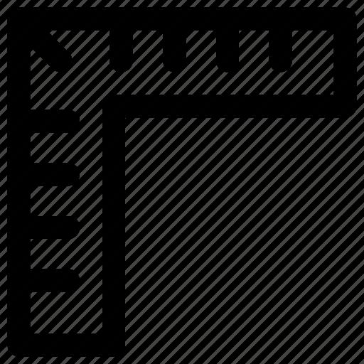 design, draw, ruler, tool, tools icon