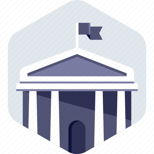 College, education, school, study, university icon - Download on Iconfinder
