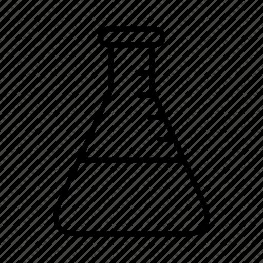 lab, laboratory, science, tube icon