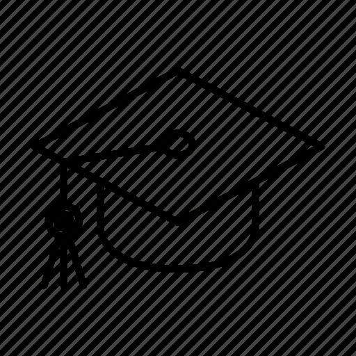 education, learning, study, university icon