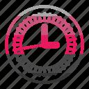 apple, clock, schedule, timer, watch icon