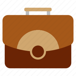 bag, bag icon, briefcase, education, learning, school, study icon