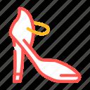 footwear, stylist, accessory, cosmetics, armchair, makeup