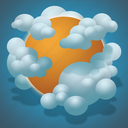 broken clouds, clouds, day, forecast, weather icon