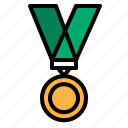 award, medal icon