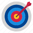 darts, target
