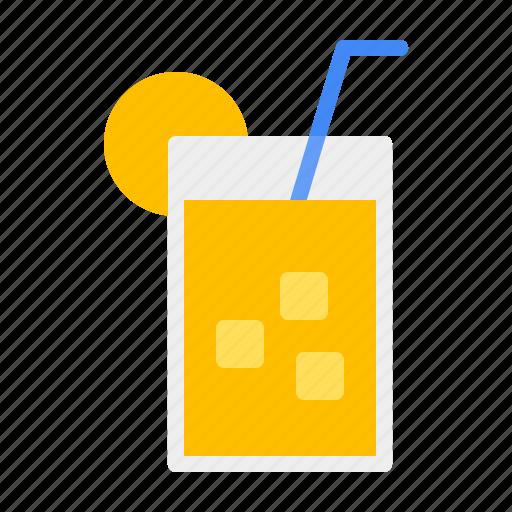 drink, fruit, juice icon