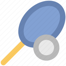 badminton, ball, game, racket, sports, squash game, tennis icon
