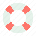 boat, help, lifeboat, lifebuoy, sea, ship, water icon