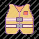 lifejacket, lifesaver, lifeguard, bouy