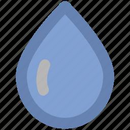 droplet, drops, raindrops, raining, water drops icon