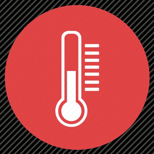 chemistry, laboratory, summer, temperature, weather icon