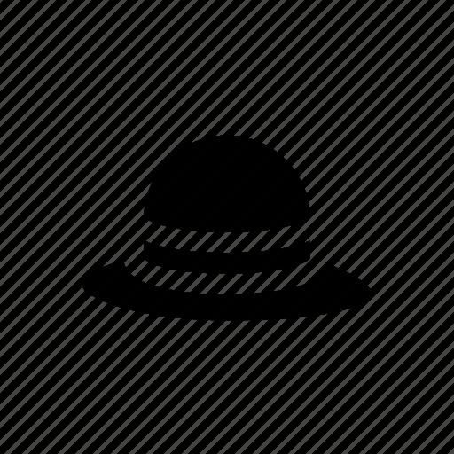 hat, journey, summer, tour, travel icon