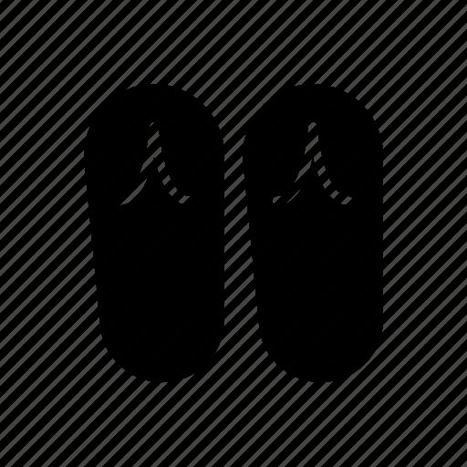 journey, sandal, slippers, summer, tour, travel icon