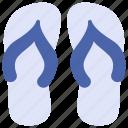 flip, flop, sandals, shoes, thongs