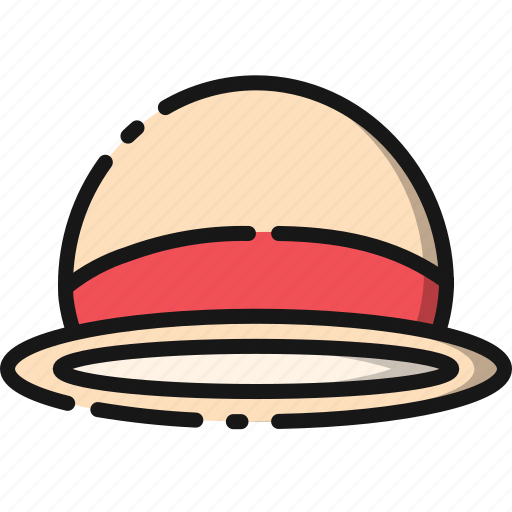 Beach, hat, holiday, summer, travel, vacation icon - Download on Iconfinder