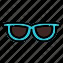 avatar, eyeglasses, glasses, man, spectacles, sunglasses