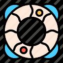 float, safety, swimming, summer, beach, ocean, sea