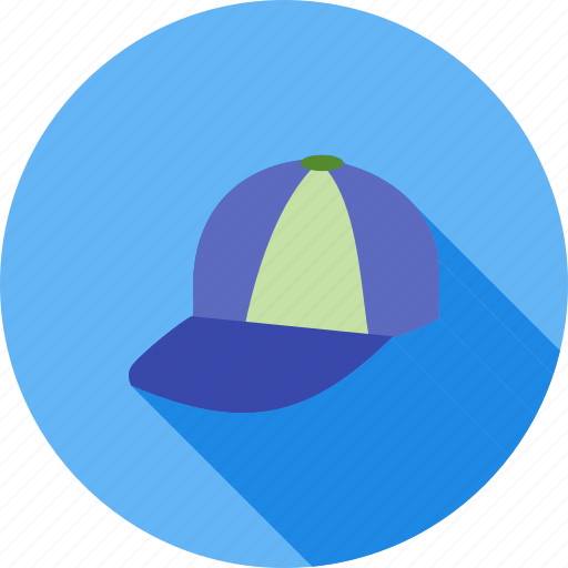 cap, children's cap, hat, head cover, head gear, p cap, summer icon