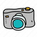 camera, photo, photography, summer icon