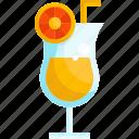 drink, lemonade, drinking, summer, holidays, summertime