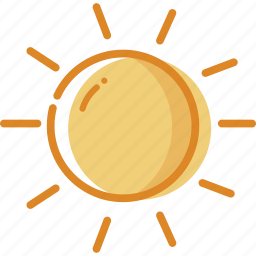 holiday, summer, summer icon, sun shine, sunny, sunny day, travel icon
