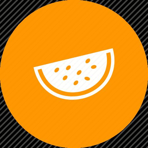 fruit, healthy, juicy, melon, seeds, summer, watermelon icon