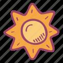 fun, summer, sun, sunny icon