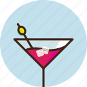 beach, cocktail, drink, juice, lemonade, summer, travel icon