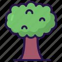 flora, garden, plant, spring, tree icon