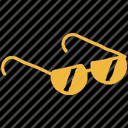 aviators, eye, glasses, ray ban, shades, sunglasses, sunny icon
