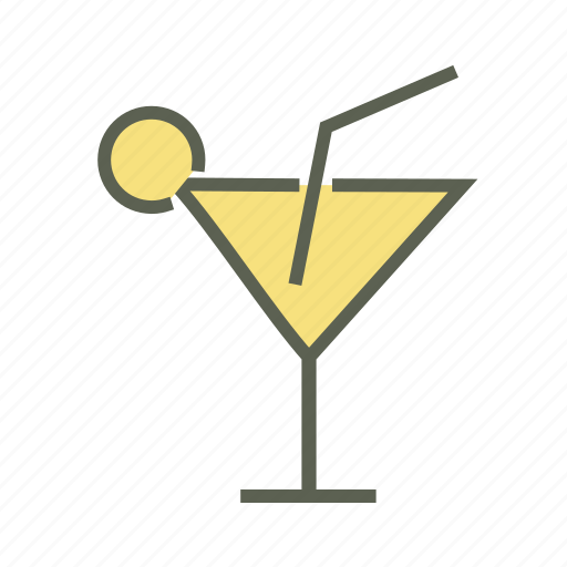 beverage, drinking, fruit juice, summer, summer drink icon
