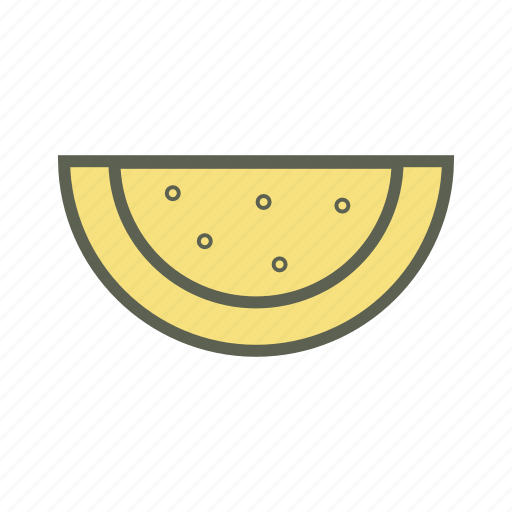 food, fresh, fruit, healthy, slice, summer fruit, watermelon icon