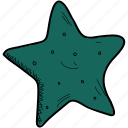 animal, animals, favourite, star icon