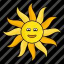 grace, hot, star, summer, sun, sunshine, warm