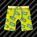 swim, summer, swim suit, water, wear, sea, beach icon