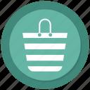 bag, commerce, shopping