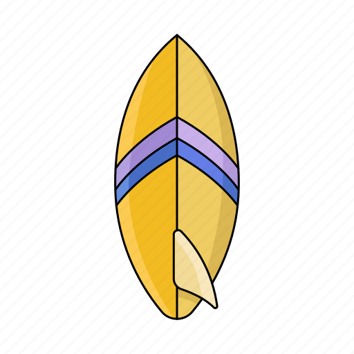 adrenalin, beach, set, summer, surfboard, surging, wave icon