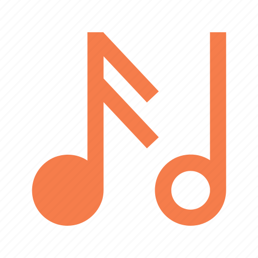 band, instrument, music, music notes, note, sound, tune icon