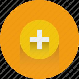 calc, calculator, mathematics, maths, plus, plus icon icon