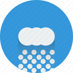 cloud, cold, snow, weather icon icon