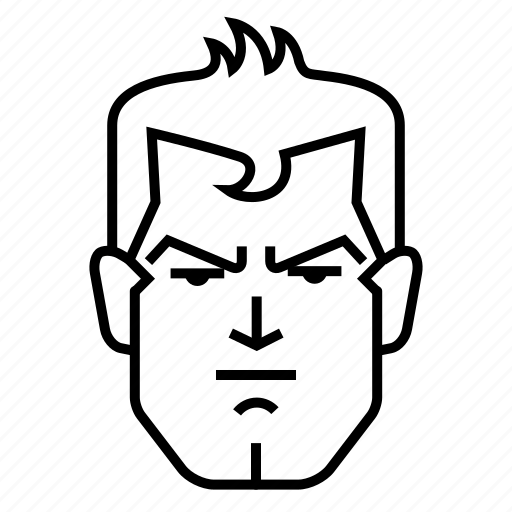 avatar, man, of, steel, superhero, superman icon