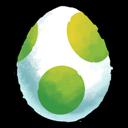 egg, yoshi, yoshi egg, yoshi's icon