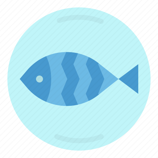 Fishes, foods, meat, seafood, supermarket icon - Download on Iconfinder