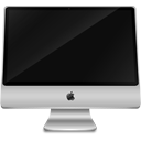 apple, imac, computer, mac