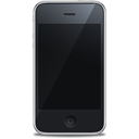 apple, iphone, front, iphone 3g, 3g icon