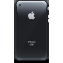 retro, iphone, apple icon